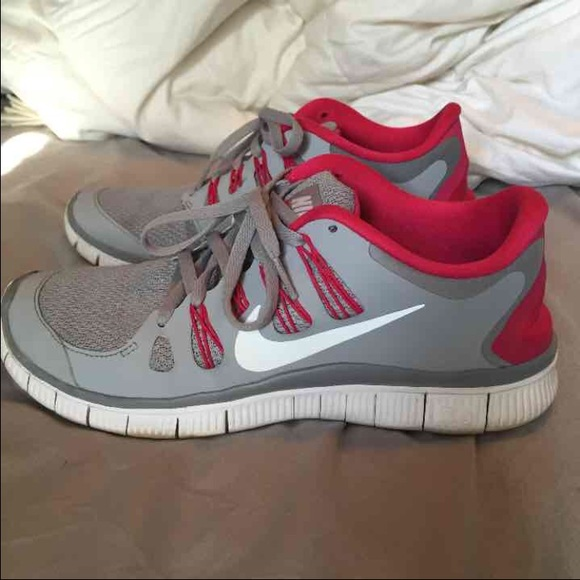 Nike Gret Shoes