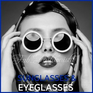 none Accessories - SUNGLASSES & EYEGLASSES