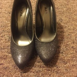 Shoes - Sparkly shoes
