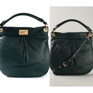 Marc by Marc Jacobs medium Hillier Hobo tote