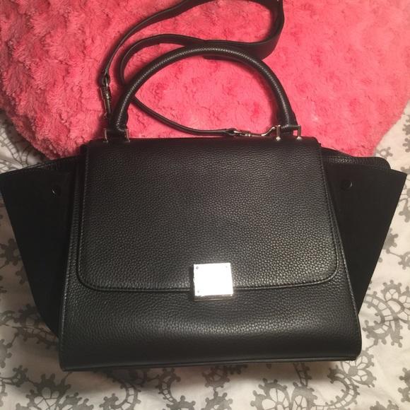 Celine Trapeze Handbags on Poshmark