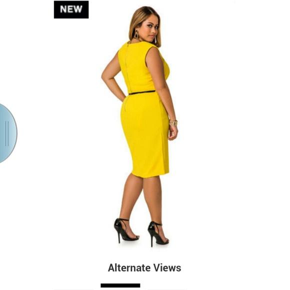 29% off Ashley Stewart Dresses & Skirts - 🎉H P 4/22/15 🎉Plus ...