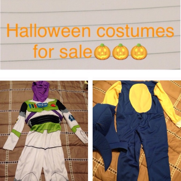 Party City Other Kids Halloween Costumesboys Poshmark