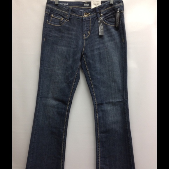 8121381bf4 a.n.a Bootcut Jeans Size 30 10