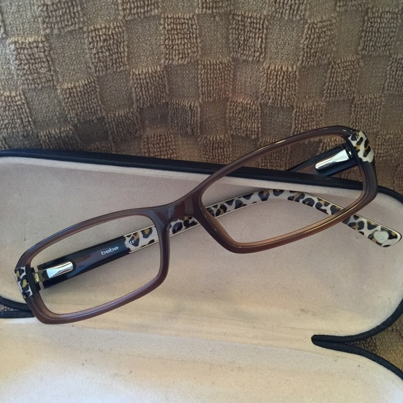 Bebe Eyeglass Frames 2015 : 76% off bebe Other - Bebe Eyeglass Frames from Barbaras ...