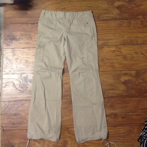Lastest Best Old Navy Maternity Cargo Pants Size 2 For Sale In DollardDes