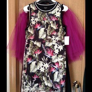 Topshop Dresses & Skirts - Top shop floral dress