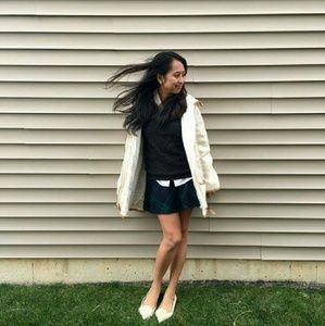 Anthropologie Jackets & Blazers - Anthropologie long jacket