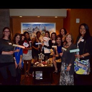 PoshNation Accessories - 💐Denver Posh Spring Meet Up Pictures💐