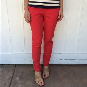 Bandolino Pants - Red pants