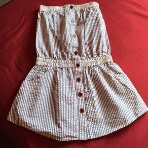 Geren Ford Dresses & Skirts - Geren Ford strapless dress