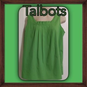 Talbots Tops - Nice like new dress top