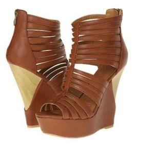 Heart Soul heels
