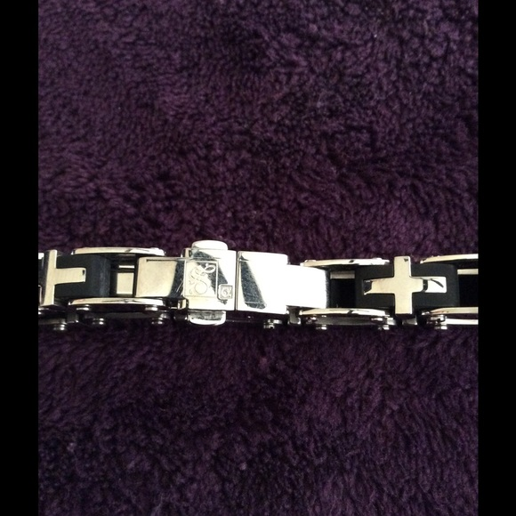 30 off Kay Jewelers Other Mens bracelet Stainless steal