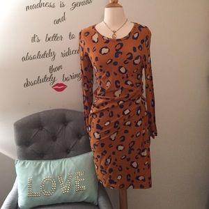 Phillip Lim for Target Dresses - Philip Lim for Target knit animal print dress!