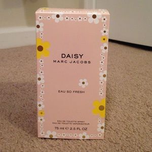 Daisy by Marc Jacobs - perfume