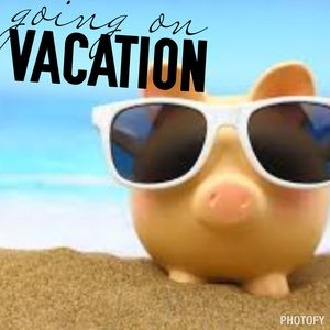 Other - Vacation Memo!