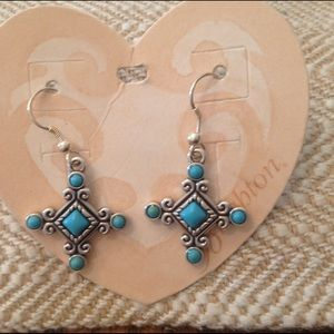 Brighton French Wire Indie Earrings