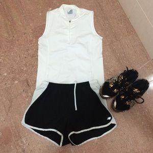 Prince Tops - ❤️Prince White exercising blouse