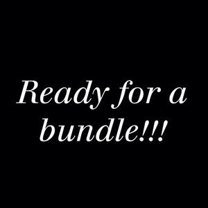 Bundle ready