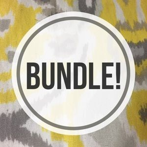 Bundle for allisonscott178!
