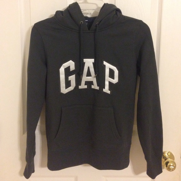 GAP Sweaters , ⭐   Gap logo hoodie