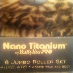 nano  Accessories - Nano roller set