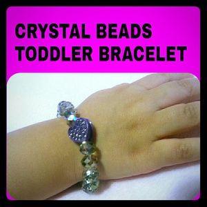 Jewelry - Toddler bracelet