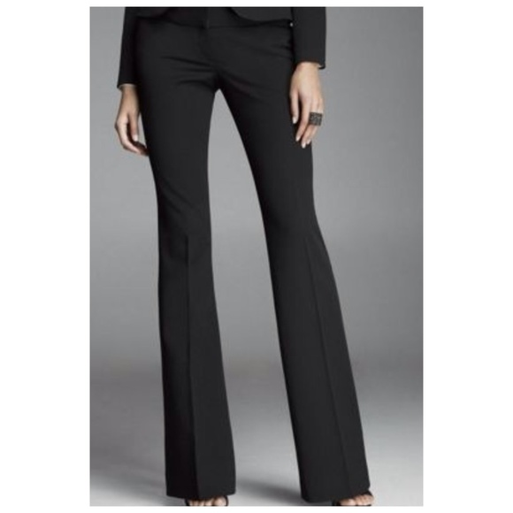 Express Pants - Black Express Editor Pants