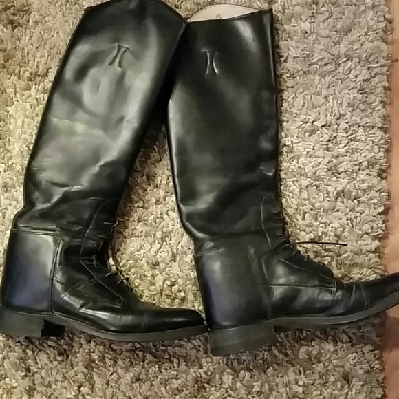 20 biltrite boots leather boots from amelia