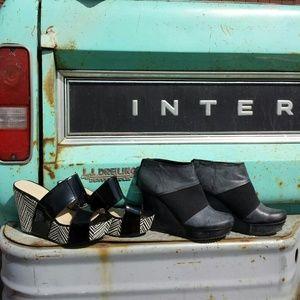 Shoes - Huge selection of shoes, heels, platform, flats