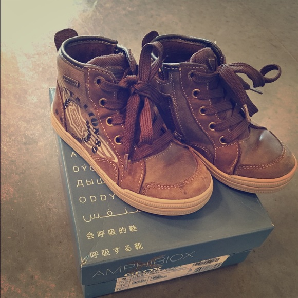 off Geox Other Toddler boots Geox size 10 5 from