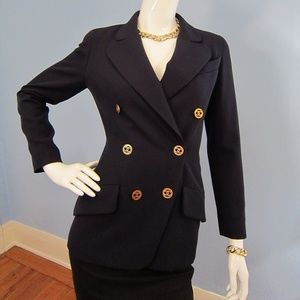 CHANEL BOUTIQUE JACKET/BLAZER