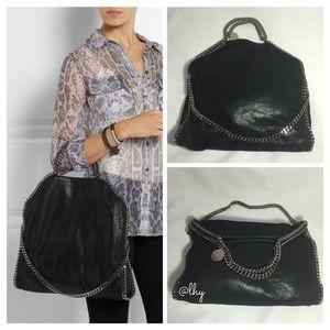 Stella McCartney Bags   Stella Falabella Foldover Small Tote   Poshmark 9ca980d00b43