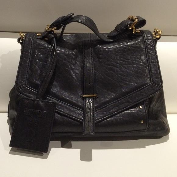 182174d9ea98 Authentic Tory Burch 797 medium satchel. M 552464d7291a35570c0153bd