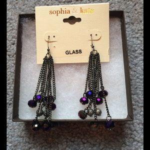 Sophia & Kate Jewelry - 💛 Sophia and Kate Dangling Earrings