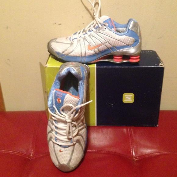 e97bab7ce9c4 ... Nike Shox Turbo Oz. M 5524f4223c6f9f1302001dea