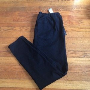 Forever 21 Denim - Black Jeggings High Quality