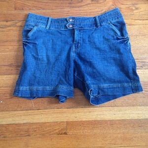 Lane Bryant Denim - Lane Bryant Shorts