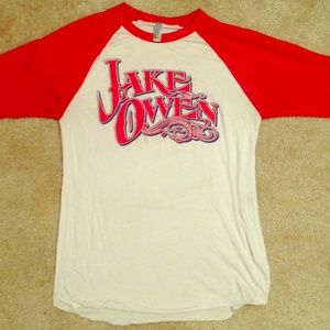 jake owen shirt off - photo #16