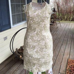 Gianfranco Ferre Dresses & Skirts - ⭐️SALE⭐️Gianfranco Ferre flower summer dress