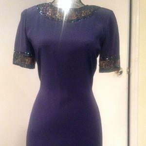 JUST REDUCED - Bob Mackie Dress