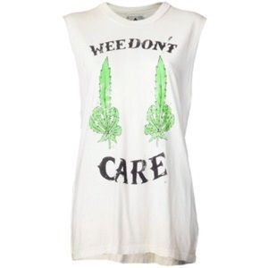 UNIF weed don't care tank