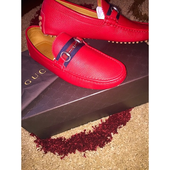 9fe28d4cb Gucci Shoes | Mens Loafers | Poshmark