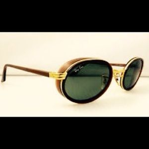 vintage ray ban eyeglass frames  vintage ray ban b&l sunglasses
