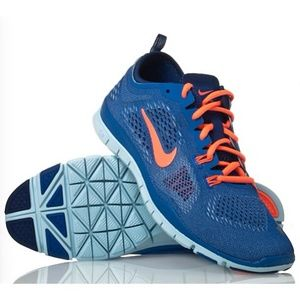 Nike Free 5.0 TR Fit 4 Shoes