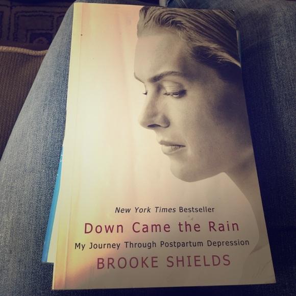 down came the rain shields brooke