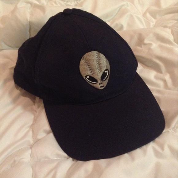 alien patch baseball cap nostromo amazon brandy accessories hat