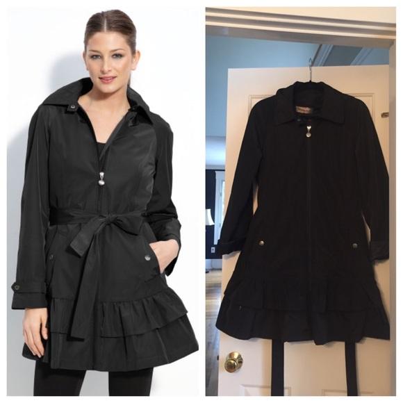 Black coat 20