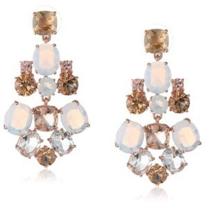 Kate Spade Earrings Chandelier Earrings
